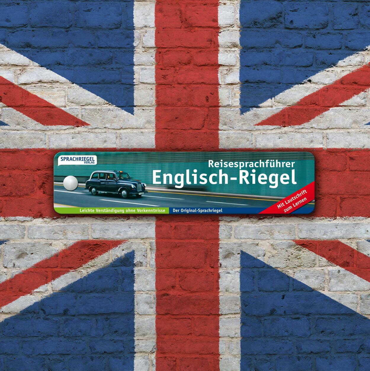 Englisch-Riegel