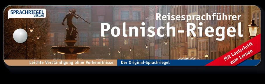 Polnisch-Riegel