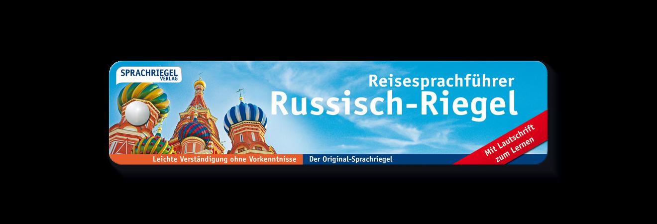 Russisch-Riegel