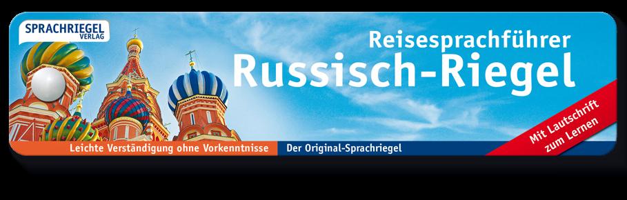 Russisch-Riegel Titel