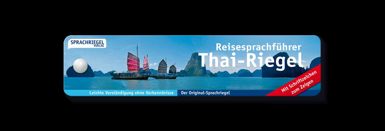 Thai-Riegel